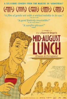 Trailer review Mid-August Lunch
