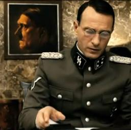 Eichmann trailer review